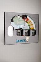 James startbox  1 X